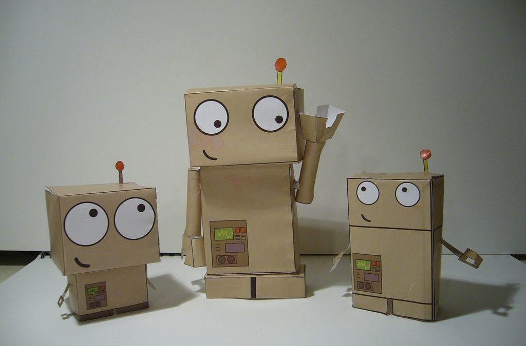 Pourquoi un chatbot, en 2020 plus que jamais, est la meilleure solution, pour rendre la relation client·e plus humaine?